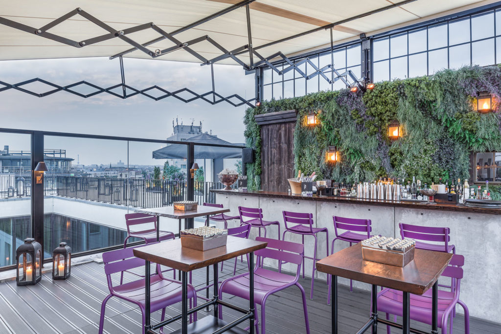 Grace Berlin Restaurant